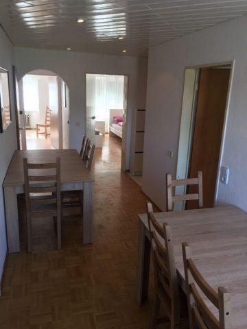 Wohnung 2 Goerdeler-Straße